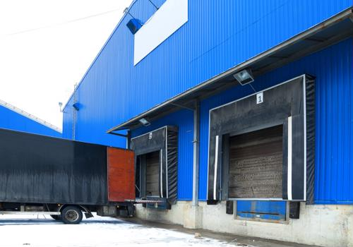Loading docks are some of the most dangerous and potentially deadly areas of warehouses and other facilities, but there are ways to keep workers safe.