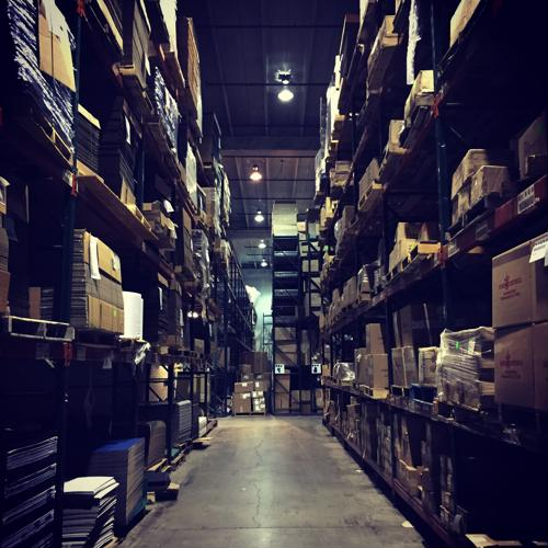 Not only do you need to have the right assets for any given job, your warehouse equipment must be installed correctly and maintained.
