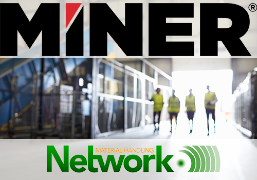 Miner Article on 5 checklist items to ensure loading dock safety published in Material Handling Network online