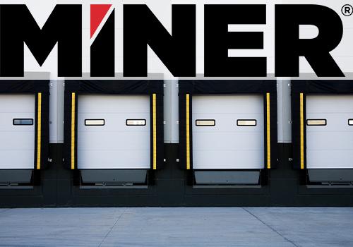 Miner Acquires Dock & Door Handling Systems